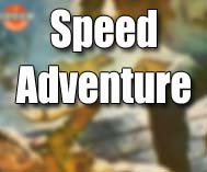 Speed Adventure Stories