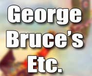 George Bruce's
