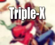 Triple-X Magazine