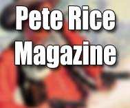 Pete Rice Magazine