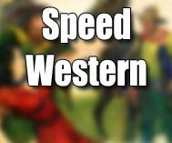Speed Western Stories