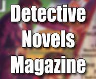 Detective Novels Magazine