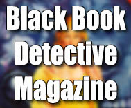 Black Book Detective Magazine