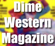 Dime Western Magazine