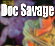 Doc Savage [SP]