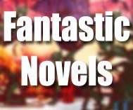Fantastic Novels Magazine