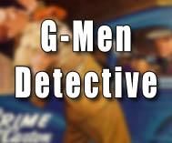 G-Men Detective
