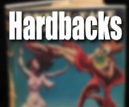 Hardbacks - New