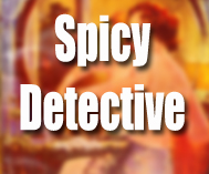 Spicy Detective Stories