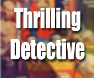 Thrilling Detective