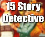 15 Story Detective