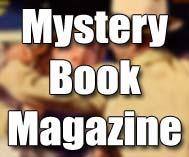 Mystery Book Magazine