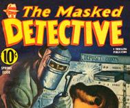 Masked Detective