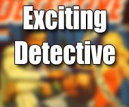 Exciting Detective