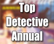 Top Detective Annual