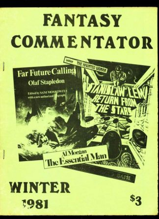 Fantasy Fanzines