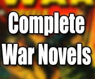 Complete War Novels
