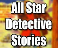 All Star Detective Stories