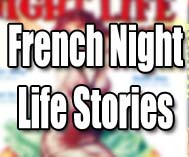 French Night Life Stories