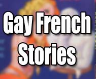 Gay French Stories