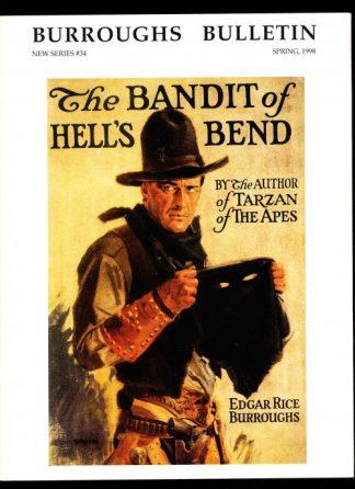 Edgar Rice Burroughs Fanzines