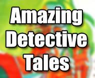 Amazing Detective Tales
