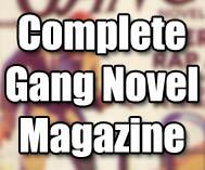 Complete Gang Novel Magazine