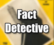 Fact Detective Stories