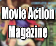 Movie Action Magazine