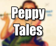 Peppy Tales
