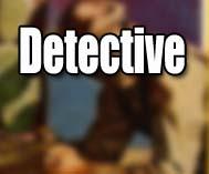 Detective Paperbacks