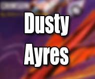 Dusty Ayres Paperbacks