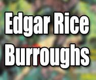 Edgar Rice Burroughs Paperback