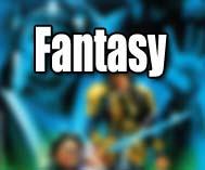 Fantasy Paperbacks
