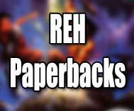 Robert E. Howard Paperbacks