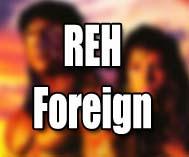 REH Foreign Hardbacks