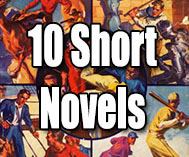 10 Short Novels Magazine