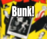 Bunk!