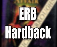 Edgar Rice Burroughs HB