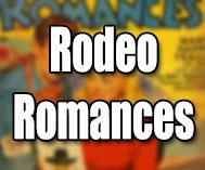 Rodeo Romances