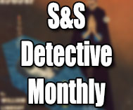 Street & Smith's Detective Monthly