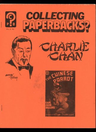 Collecting Paperbacks? - VOL.4 NO.3 - -/- - VG-FN - Lance Casebeer