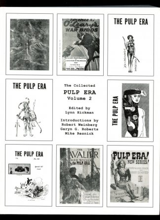 Collected Pulp Era - VOL. 2 - -/14 - FN - Pulp Era Press