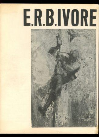 Erbivore - #3 - 07/67 - VG-FN - Philip J. Currie