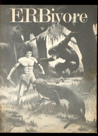Erbivore - #4 - 09/68 - VG-FN - Philip J. Currie