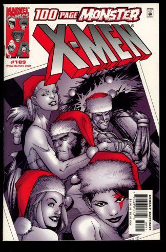 X-Men - #109 - 02/01 - 9.0 - Marvel