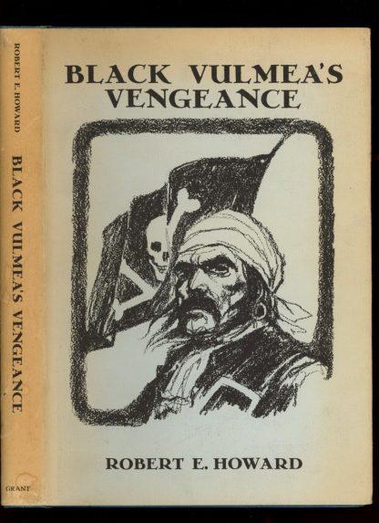 Black Vulmea's Vengeance - 1st Print - -/76 - VG/NF - Grant