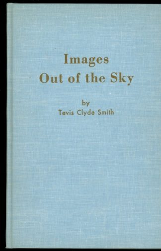 Images Out Of The Sky - 1st Print - -/66 - FN - Tevis Clyde Smith