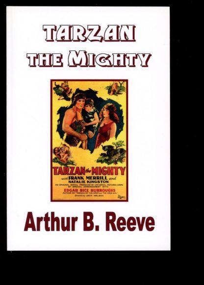 Tarzan The Mighty - 1st Edition - 02/05 - FN - ERBVille Press