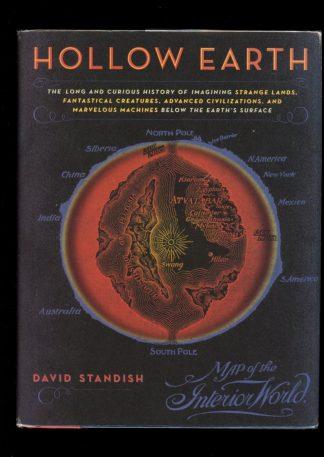 Hollow Earth - 1st Print - -/06 - NF/FN - Da Capo